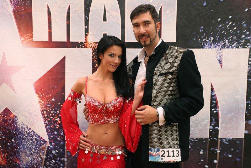 Mam Talent - 4 Edycja TV TVN